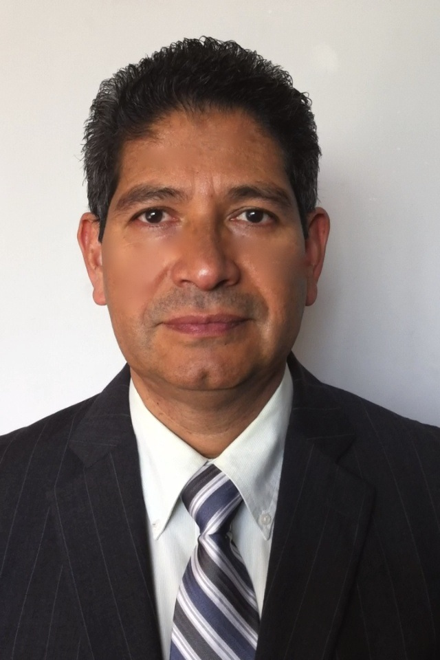 Ildefonso Rodríguez Leyva