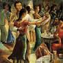�El baile�
