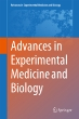 Advances in experimental medicine and biology
