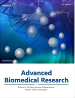 Advanced biomedical research