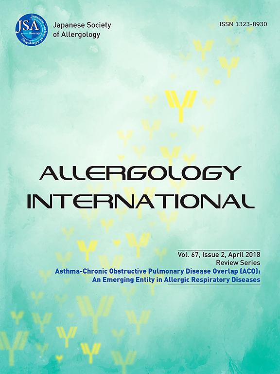 Allergology International