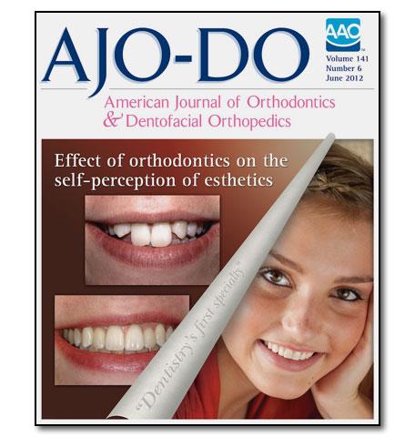 American Journal of Orthodontics and Dentofacial Orthopedics
