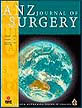ANZ Journal of Surgery