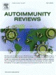 Autoimmunity Reviews