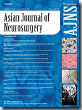 Asian Journal of Neurosurgery