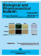 Biological & Pharmaceutical Bulletin