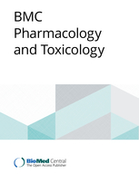 BMC Pharmacology & Toxicology