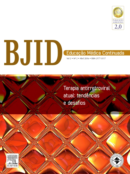 Brazilian Journal of Infectious Diseases
