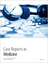 Case Reports in Medicine