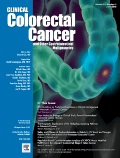 Clinical colorectal cancer