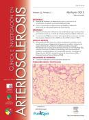 Clínica e Investigación en Arteriosclerosis
