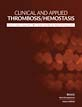 Clinical and Applied Thrombosis/Hemostasis