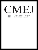 Canadian Medical Education Journal