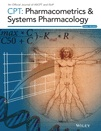 CPT: Pharmacometrics & Systems Pharmacology