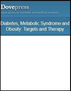 Diabetes, Metabolic Syndrome and Obesity: Targets and Therapy