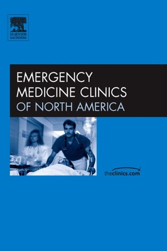 Emergency Medicine Clinics of North America