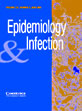 Epidemiology and Infection