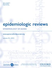 Epidemiologic Reviews