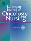 European journal of oncology nursing