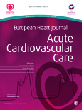 European heart journal. Acute cardiovascular care