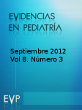 Evidencias en Pediatr�a