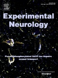 Experimental Neurology