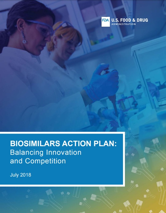 FDA's Biosimilar Action Plan (BAP)