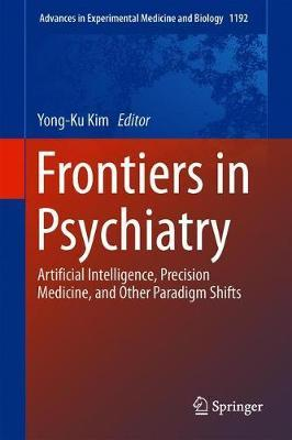 Frontiers in psychiatry