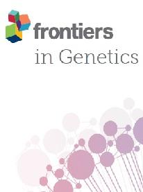 Frontiers in genetics