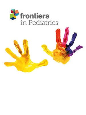 Frontiers in Pediatrics