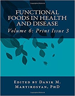 Functional Foods in Health and Disease