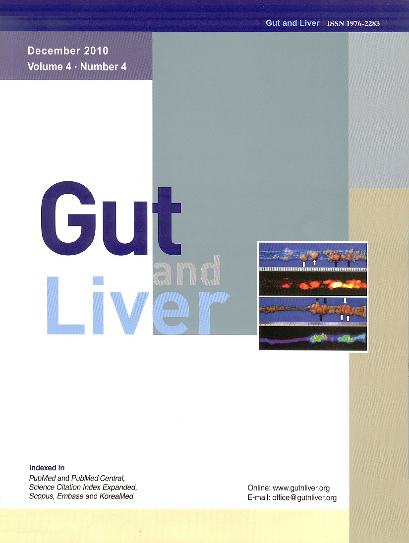 Gut and Liver