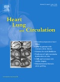 Heart, Lung & Circulation