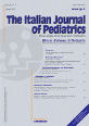 Italian Journal of Pediatrics
