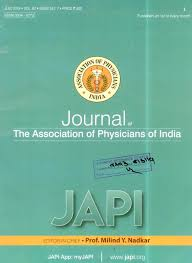 The Journal of the Association of Physicians of India