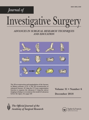 Journal of investigative surgery