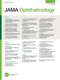 JAMA Ophthalmology