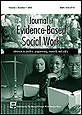 Journal of Evidence-Based Social Work