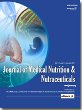 Journal of Medical Nutrition and Nutraceuticals