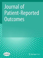 Journal of Patient-Reported Outcomes