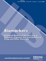 Journal of Biomarkers