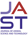 Journal of animal science and technology