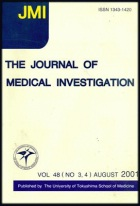 Journal of Medical Investigation