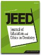 Journal of Education and Ethics in Dentistry