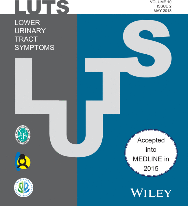LUTS Lower Urinary Tract Symptoms