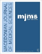 Open Access Macedonian Journal of Medical Sciences