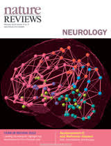Nature Reviews Neurology