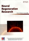 Neural Regeneration Research