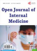 Open Journal of Internal Medicine
