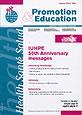 Promotion & Education